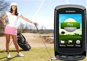 Golf Approach g6