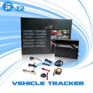 oner vehicle tracker
